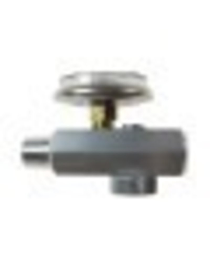 Coilhose 1/4'' In-Line Flow Regulator, Gauge 4012G