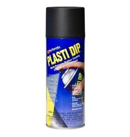 Performix Plasti Dip Black Spray Can 11oz