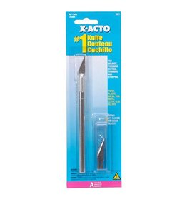 X-ACTO X-Acto #1 Precision Knife Set With #11 Blades