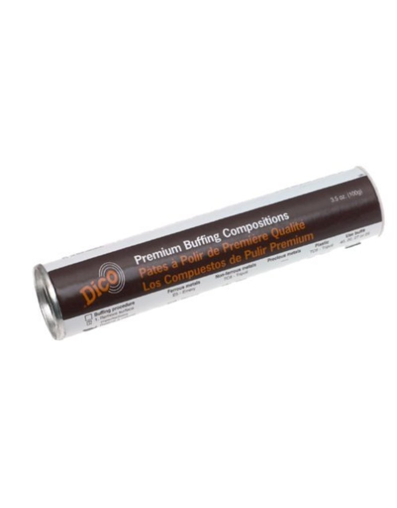 Dico Emery Buffing Compound Stick
