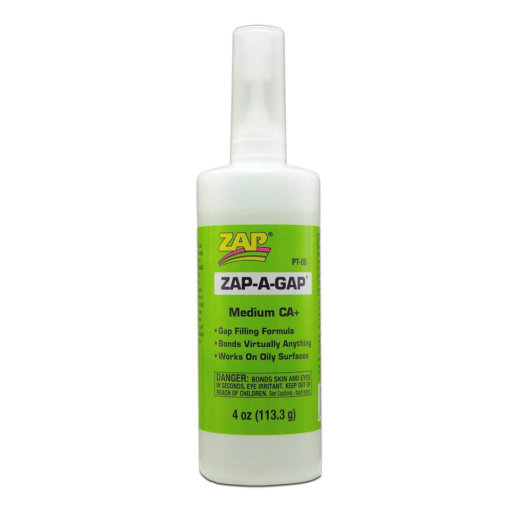 ZAP-A-GAP ZAP-A-GAP Medium 4oz Bottle