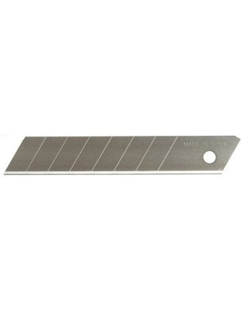 Excel Hobby Blades Excel 7pc Snap Knife Blades (replacement)