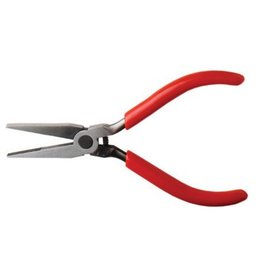 Excel Hobby Blades Excel 5'' Flat Nose Plier