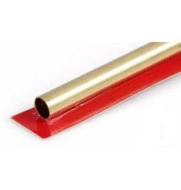 K & S Engineering Brass Tube 7/32''x.014''x12'' #8130