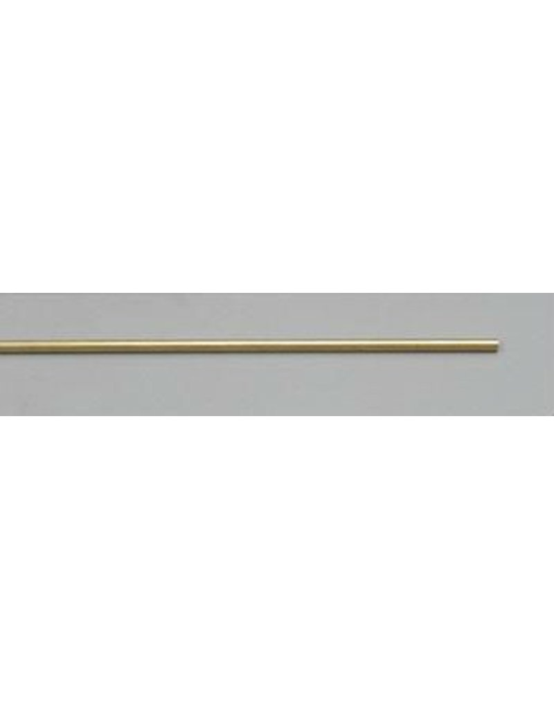 K & S Engineering Brass Tube 3/16''x.014''x36'' #1147