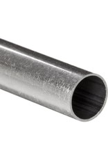 K & S Engineering Aluminum Tube 3/16''x.035''x12'' #83030