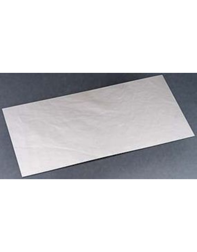 K & S Engineering Stainless Sheet .010''x6''x12'' #87181