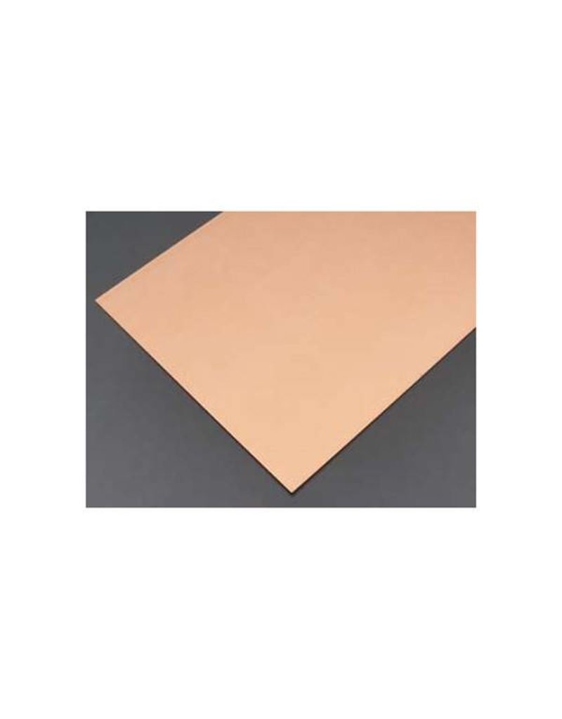 K & S Engineering Copper Sheet .025''x6''x12'' #1217