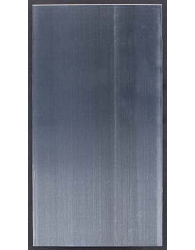 K & S Engineering Tin Sheet .008''x6''x12'' #16254