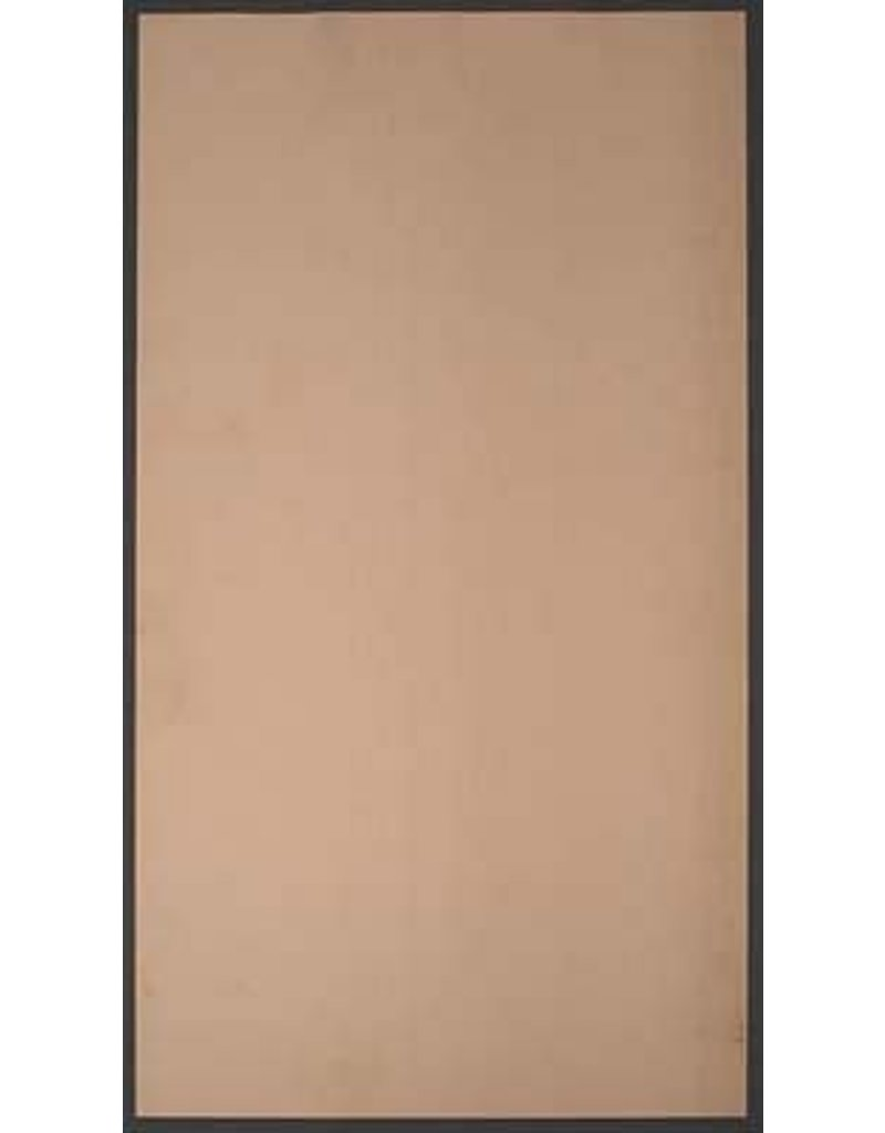 K & S Engineering Phosphor Bronze Sheet .008''x6''x12'' #16053
