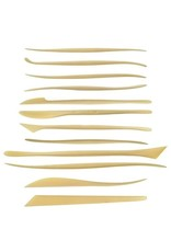 Sculpture House Inc. Duron Modeling Tool Set of 12