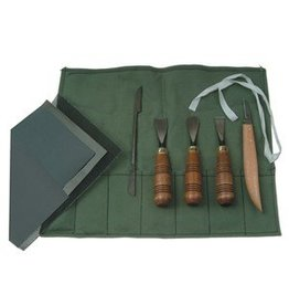 Sculpture House Inc. Soapstone Carving Set SCS8