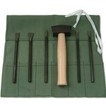 Sculpture House Basic Stone Carving Set BAZ