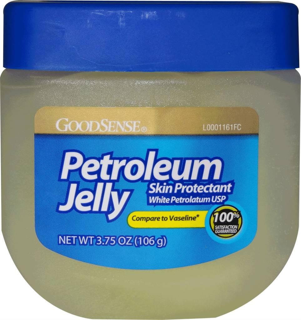 Vaseline/Petroleum Jelly 3.75oz