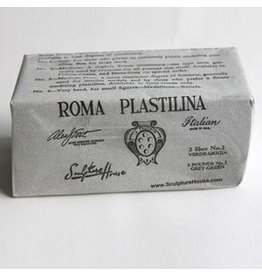 Sculpture House ROMA #2 Plastilina 2lb