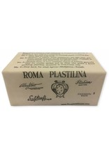 Sculpture House Inc. ROMA #2 White Plastilina 2lb