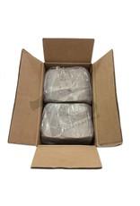 Amaco, Inc. Dover White Stoneware No.38 Clay 50lb (Cone 5-10)