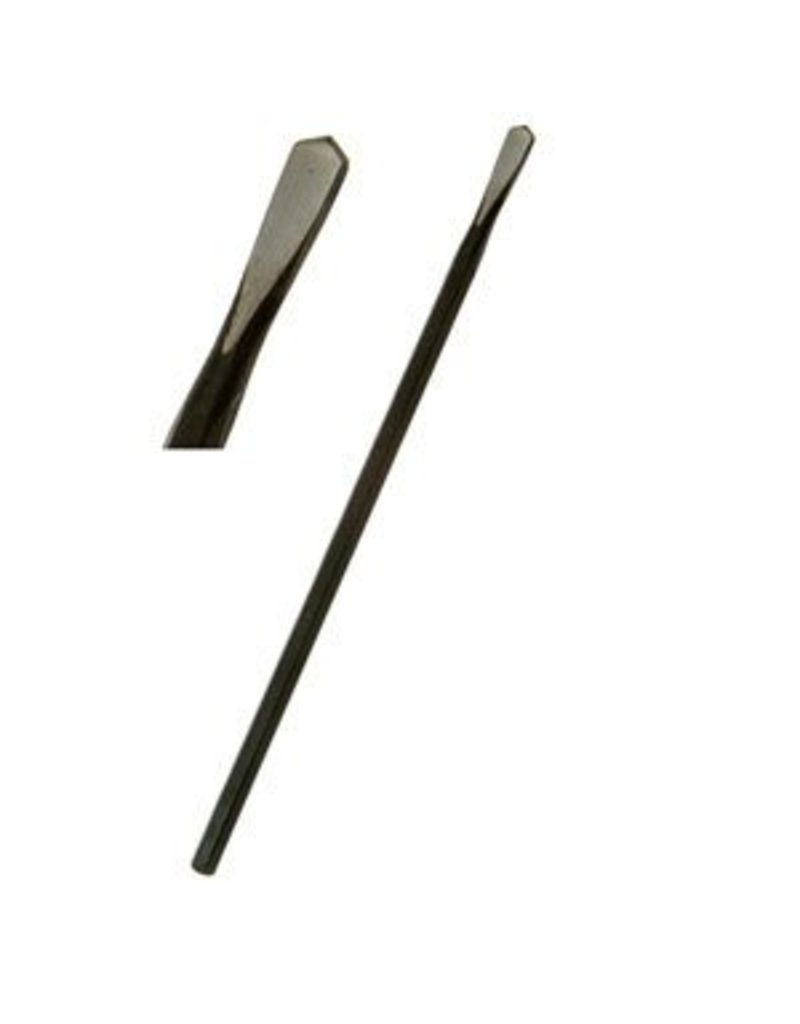 Sculpture House Inc. SH Steel Hand Mini Angle Chisel