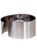 Sculpture House Inc. Aluminum Shim for Mold Division 1.5'' X 20'