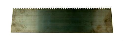 """Sculpture House Steel Scraper With Teeth 9"""" SBS3"""