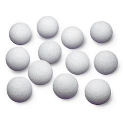 Styrofoam Balls Loose 2''