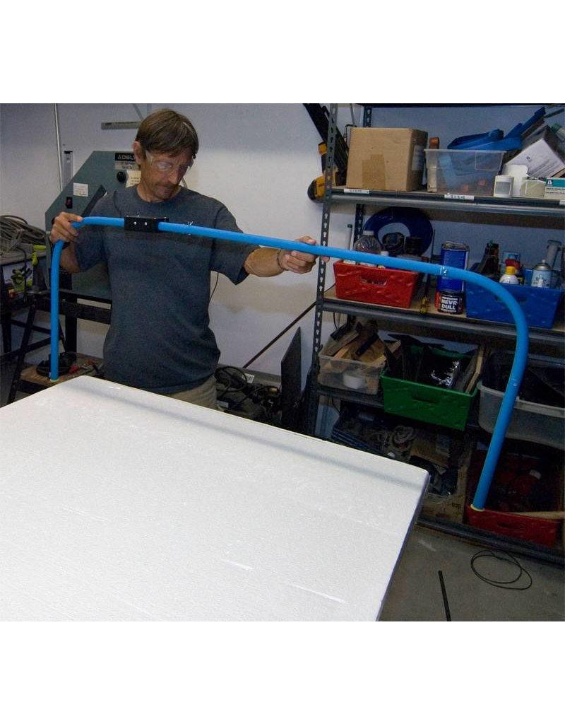 Hot Wire Foam Factory 2' x 4' Bow Cutter