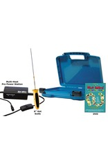 Hot Wire Foam Factory K42P6 Pro Kit With 6'' Hot Knife