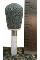 Silicon Carbide Mounted Stone #23 (1/4'' Shank)