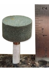 Silicon Carbide Mounted Stone #32 (1/4'' Shank)