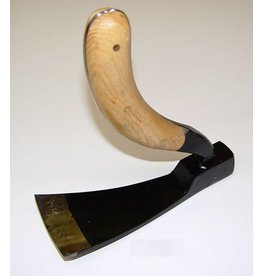 Milani Milani Carving Adz (curved handle)