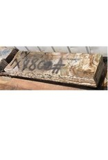 Mother Nature Stone Banded Onyx 56''x16''x8'' 800lb Stone