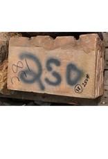 Stone Pink Sandstone 20''x12''x12'' 250lb Stone