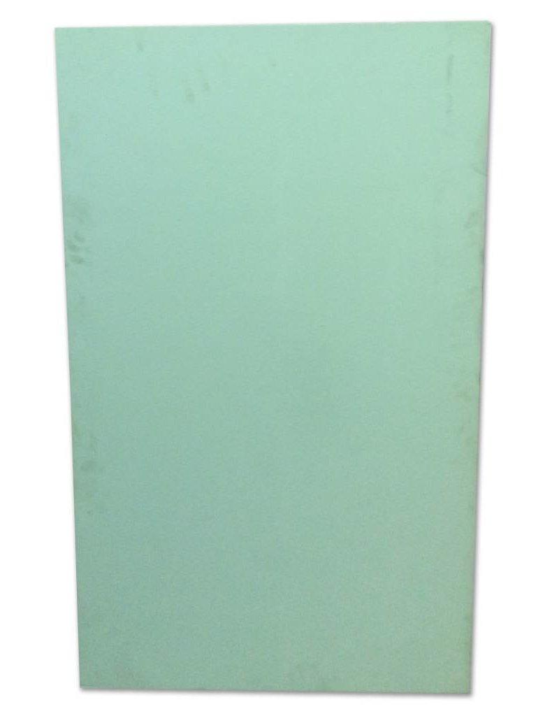 Duna 15lb 48''x96''x1.5'' Corafoam / Dunaboard U150