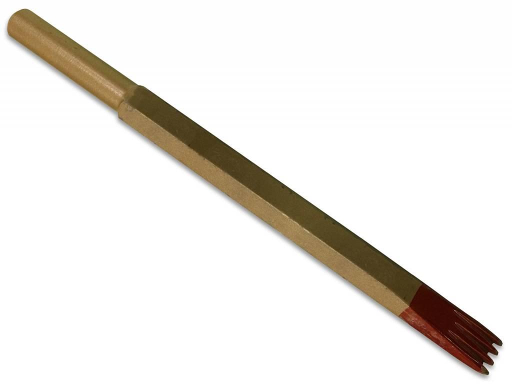 Cuturi Carbide Pneumatic 4 Tooth 12mm (12.5mm shank)