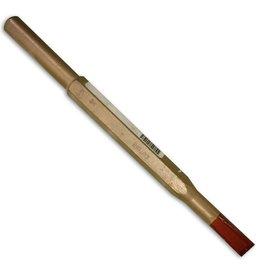 Cuturi Cuturi Carbide Pneumatic Flat Chisel 12mm (12.5mm shank)