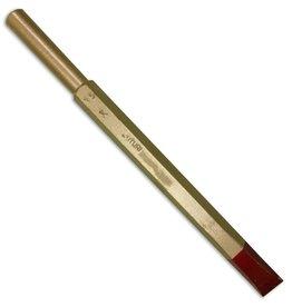 Cuturi Cuturi Carbide Pneumatic Flat Chisel 15mm (12.5mm shank)