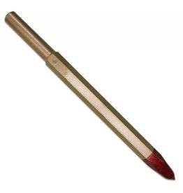 Cuturi Cuturi Carbide Pneumatic Point 6mm (12.5mm shank)