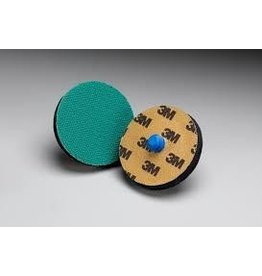 3M 3M QRS Velcro Sponge Pad 1.5'' (Type J)