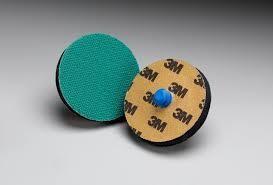 3M QRS Velcro Sponge Pad 1.5'' (Type J)