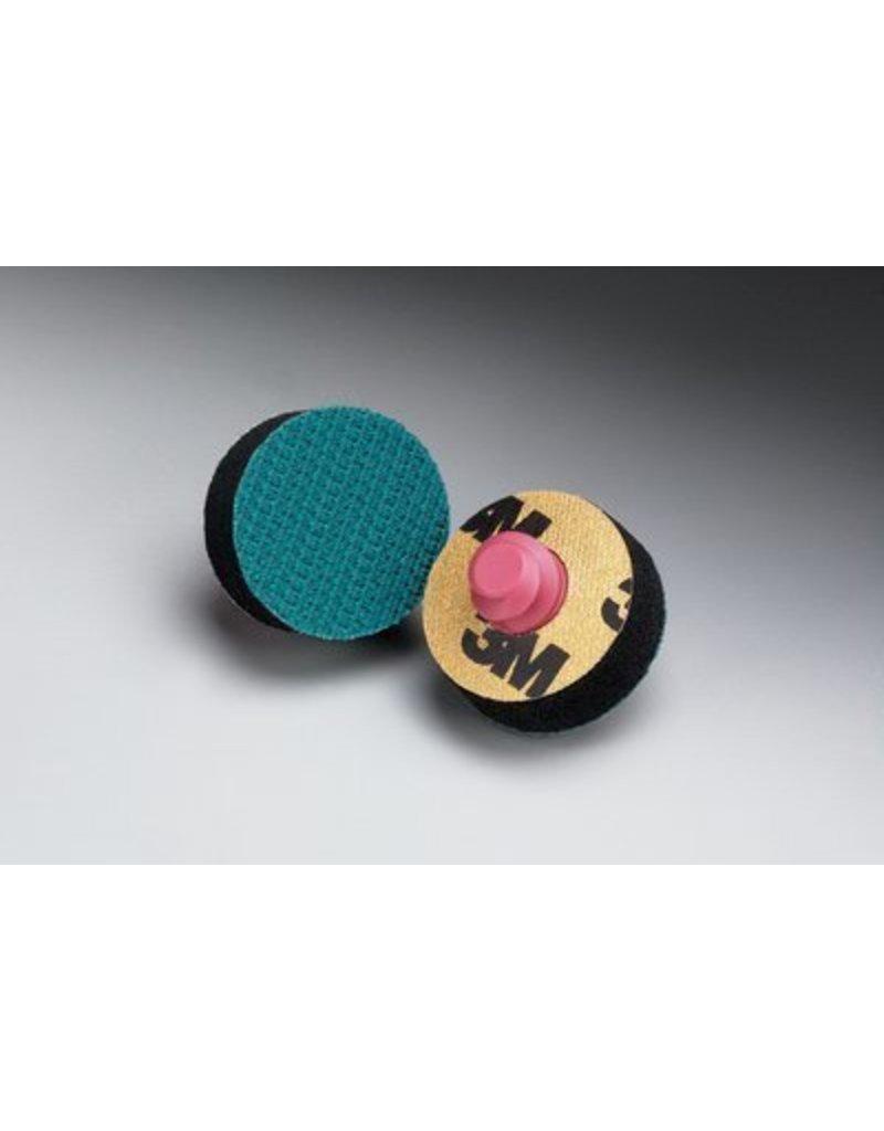 3M 3M QRS Velcro Sponge Pad 1'' (Type J)