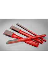 3M 3M Diamond File Style #3 Red 220 Grit