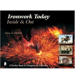 Iron Work Today Book