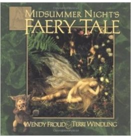 A Midsummer Night's Faery Tale Book