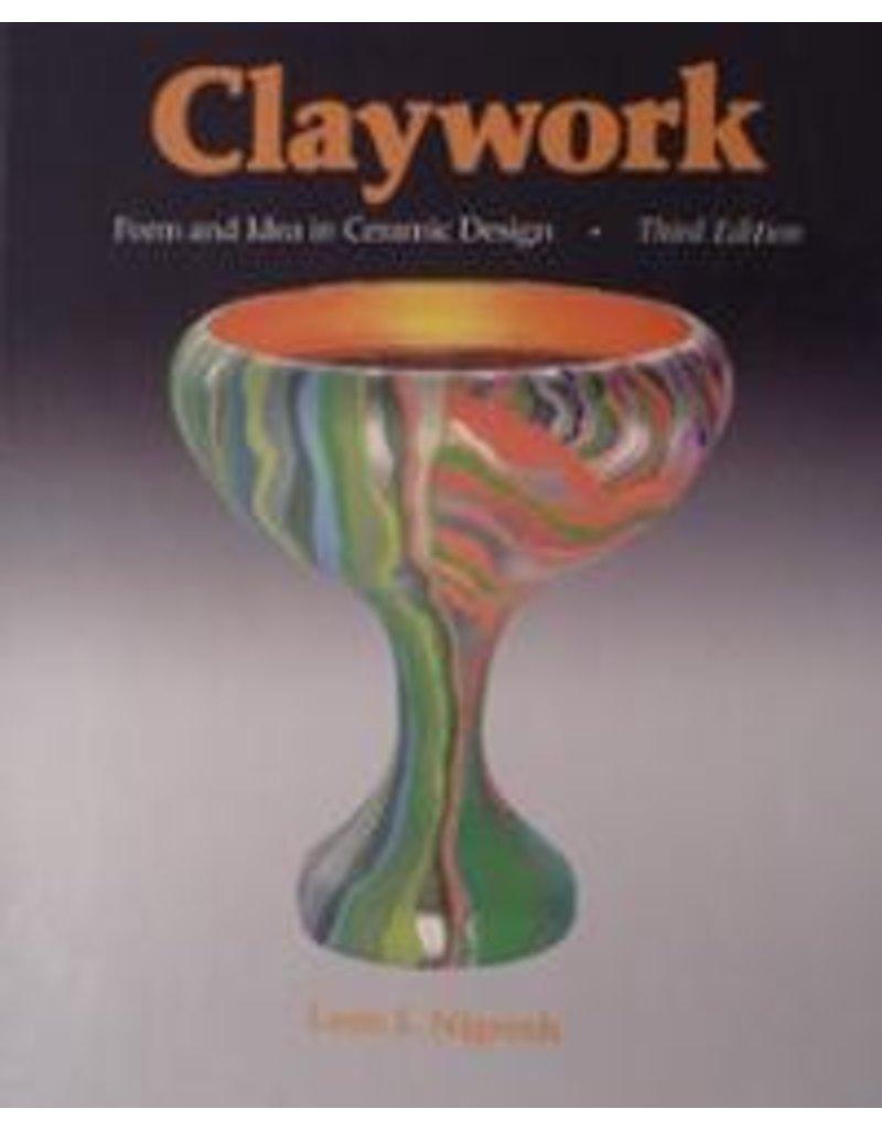 Claywork Nigrosh Book