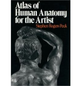Atlas Of Human Anatomy Peck Book