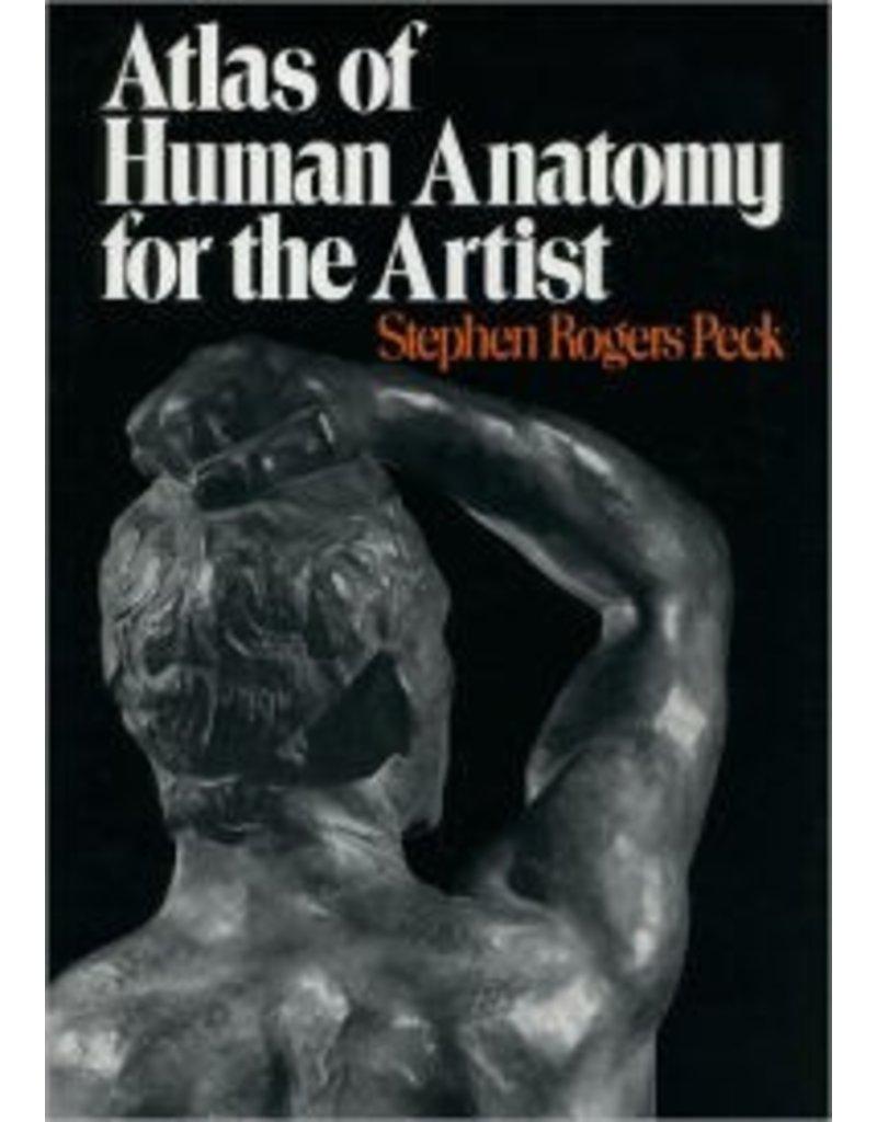 Atlas Of Human Anatomy Peck Book