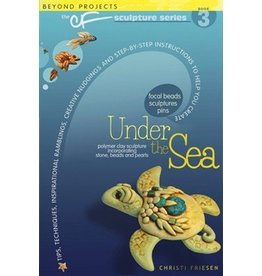 "Christi Friesen Book 3 ""Under the Sea"""