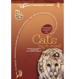 "Christi Friesen Book 4 ""Cats"""