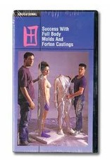 Pink House Studios Success With Full Body Molds And Forton Castings DVD