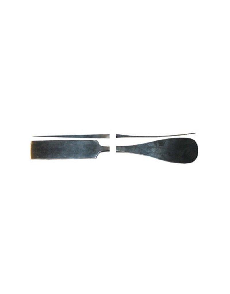 Sculpture House Inc. Steel Spatula Tool #74
